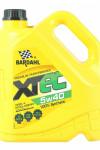 Масло моторное BARDAHL 5W40 XTEC SN/CF 4L