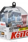KOITO P0753W Лампа накаливания H3C 12V 55W (100W)