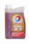 TOTAL 166222  Масло гидравлическое синтетическое, 1L