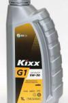 """Масло моторное синтетическое  KIXX  """"G1 5W-30"""", 1L"""