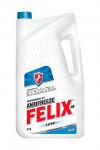 Felix Antifreeze -40 EXPERT BLUE (5КГ / 5Л)