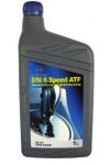 "SSANG YONG Масло трансмиссионное синтетическое ""Speed ATF DSI 6 OIL-A/T"", 1L"