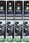 GRASS Полироль-очиститель пластика «Dashboard Cleaner» глянцевый блеск 750ML