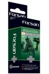 FORSAN nanoceramics гель Двухтактные двигатели скутеров и бензоинструмента 1ML