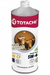 TOTACHI Grand Touring Fully Synthetic SN 5W-40 1L