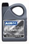 AIMOL Sportline 5W-50 4L