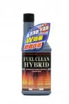 """Очиститель топл. системы """"KYK"""" Fuel Clean Hybrid, Бензин 300ML"""