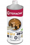 TOTACHI Extra Fuel Economy 0W-20 1L