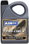 AIMOL Proline V 5w30 синт 4л