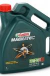 CASTROL Magnatec A3/B4 R 10W-40 4L
