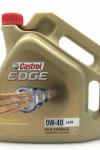 "CASTROL EDGE A3/B4 TITANIUM FST 0W-40"", 4л"