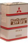 MITSUBISHI DiaQueen ATF SP-III 4L