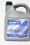 AIMOL Street Line 5W-40 4L