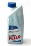 Felix Antifreeze -40 EXPERT BLUE (1КГ / 1Л)