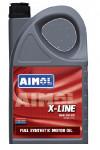 AIMOL X-Line 5w20 синт 1л