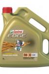 Castrol EDGE Titanium 0W-30 A3/B4 4L
