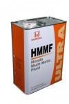 """HONDA Масло трансмиссионное минеральное """"ULTRA HMMF"""", 4L"""