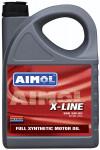 AIMOL X-Line 5w20 синт 4л