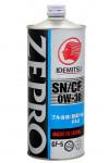 Idemitsu Zepro Touring Pro 0W-30 SN/CF GF-5 1L