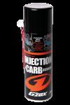 """SOFT99 Очиститель камеры сгорания и топливной системы """"G'ZOX INJECTION & CARB CLEANER"""" 300ML"""