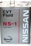 NISSAN CVT NS-1 4L