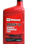 FORD MOTORCRAFT Mercon SP Automatic 0.946ML